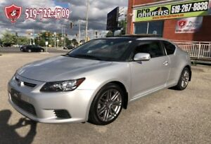 2011 Scion tC TOYOTA/2.5L/NO ACCIDENT/CERTIFIED/WARRANTY INCL