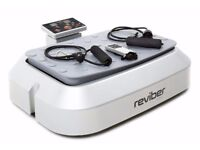 Reviber Vibration Plate