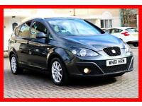 Automatic 2011 SEAT ALTEA XL 2.0 AUTO -- Diesel -- Part Exchange Welcome --- Drives Good