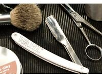 PART TIME STAFF REQUIRED FOR A BARBERS SHOP!!