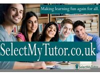 Find Maths/Physics/ Chemistry/Biology/English Tutor Nearby Your Area – 'Select My Tutor'