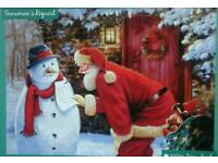 HO HO HO GET THIS FOR CHRISTMAS, AND HAVE HIM IN YOUR HOME.