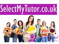 Over 10,000+ Private Tutors Available At Select My Tutor- English/History/Maths/Science/Physics