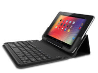 """Bluetooth keyboard for 7"""" Android tablets"""