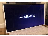 L@@K !! 46in Samsung SMART 3d LED TV - Freeview HD - wifi WARRANTY