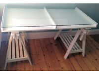 Glass Top for Desk/Dinning Table/...