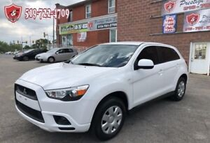 2011 Mitsubishi RVR SE/NO ACCIDENT/CERTIFIED/WARRANTY INCLUDED