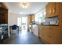 Manse Road, stunning three bed house with garden