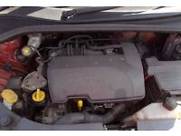 Renault Clio Authentique 2006 1.2 Gearbox - Only 53,427 - Fitment Available