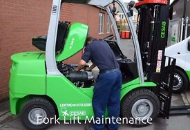 Forklift Engineer wanted - would suit a mechanic or plant fitter