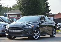 2014 Ford Fusion 70.74$/sem - SE, GR ELEC, AC, MAGS - TRACTION I