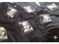 Cool Literary T-shirts Featuring William Shakespeare For Sale - All sizes just £10