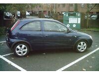 Vauxhall Corsa Energy, 1.2 Petrol, 3 Door Hatchback *2 Keys* *Long Mot*