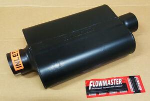 Flowmaster Super 44 Series Steel Muffler 3