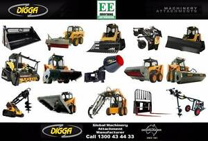 PORT WAKEFIELD - EARTHMOVING EQUIPMENT 1300 43 44 33 Port Wakefield Wakefield Area Preview
