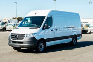 Mercedes Benz SPRINTER 414CDI Van