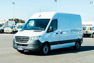 Mercedes Benz SPRINTER 314CDI Van