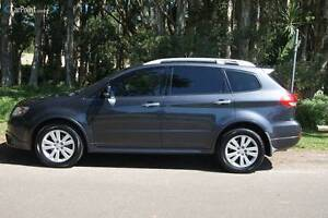 2013 Subaru Tribeca Wagon Brocklehurst Dubbo Area Preview
