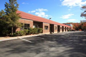 WAREHOUSE SPACE FOR LEASE IN BEDFORD