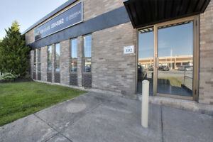 WAREHOUSE SPACE AVAILABLE IN BURNSIDE