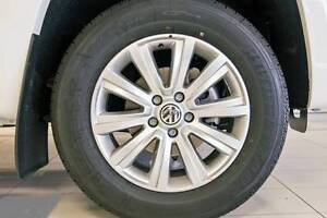 1XVw Amarok 18INCH ALLOY WHEEL DURBAN✺Used✺5X120 PCD T5 VAN LOAD Georges Hall Bankstown Area Preview