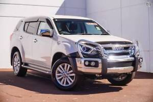 2018 Isuzu MU-X SUV 7 SEAT DIESEL 4X4 TOUR MATE Maddington Gosnells Area Preview