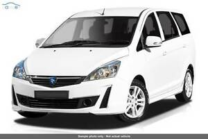 2016 Proton Exora 7 Seater(From $99 per week T.A.P.) West Tamworth Tamworth City Preview