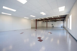 BURNSIDE OFFICE AND TRAINING SPACE AVAILABLE