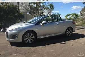 2013 Peugeot 308 T7 CC Allure Convertible 2dr Spts Auto 6sp 1.6T Morayfield Caboolture Area Preview