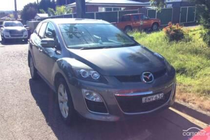 Luxury Mazda CX7 for sale