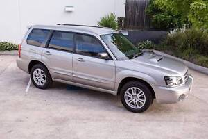 2004 Subaru Forester Wagon - QUICK SALE Capalaba Brisbane South East Preview