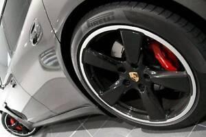 "20"" 2015 Porsche Panamera GTS Wheels Dandenong South Greater Dandenong Preview"