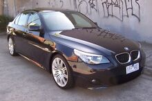 BMW 525i E60 M sport Ringwood Maroondah Area Preview
