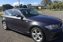 2006 BMW 1 Hatchback Greenslopes Brisbane South West Preview