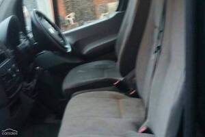 2009 Volkswagen Crafter - With Coolroom Marrickville Marrickville Area Preview