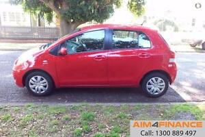 2010 Toyota Yaris YR Auto MY10 - FINANCE ESTIMATION $57pw* Burwood Whitehorse Area Preview