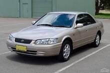 1999 Toyota Vienta Sedan Wollstonecraft North Sydney Area Preview