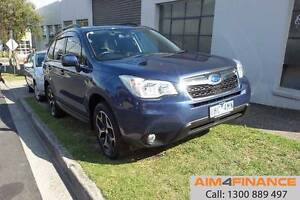2013 Subaru Forester 2.5i-S S4 AWD - FINANCE ESTIMATION $148pw* Burwood Whitehorse Area Preview