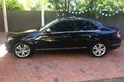Merceds Benz C280 Avantgarde Auto Sedan Parkside Unley Area Preview