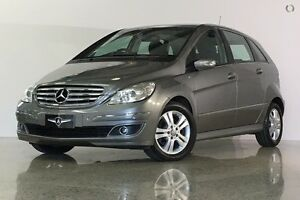 From $54 per week 2007 Mercedes-Benz B200 Hatchback petrol auto Southport Gold Coast City Preview