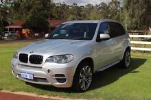 2010 BMW X5 Wagon Henley Brook Swan Area Preview