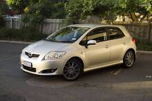 2007 Toyota Corolla ZRE152R Levin ZR 6 Speed Manual Perth Northern Midlands Preview