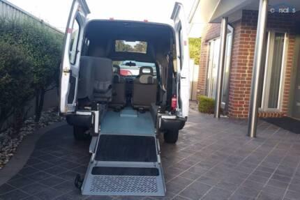 1999 Holden Combo sb Free wheeler Wheelchair access Van 45,000 ks Glenroy Moreland Area Preview
