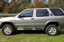 2001 Nissan Pathfinder Wagon Menai Sutherland Area Preview