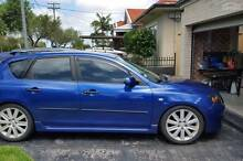 2006 Mazda 3 Hatchback - Low Km's Kingsgrove Canterbury Area Preview