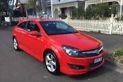 2008 Holden Astra Coupe Port Melbourne Port Phillip Preview
