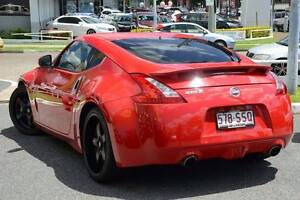 2012 Nissan 370Z Coupe Woolloongabba Brisbane South West Preview