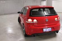 2011 Volkswagen Golf Hatchback Theodore Tuggeranong Preview