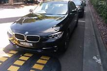 2012 Black BMW 328i Sport Line For Sale Moore Park Inner Sydney Preview