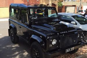 2011 Land Rover Defender Wagon Yarraville Maribyrnong Area Preview